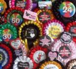 customised badges