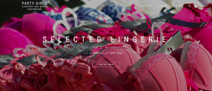 Special Lingerie - including Bridal Lingerie
